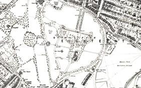 1892 Queen's park