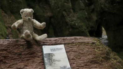 Devil's Pulpit, Sunday 20 May 2018 (5)