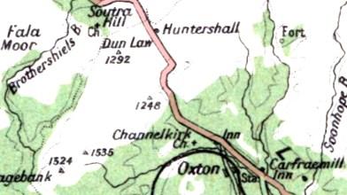 Huntershall 1914a