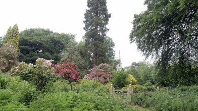 Penicuik House for Glen of Enlightenment meeting with Sir Robert Clerk - 12 June 2018 (6)