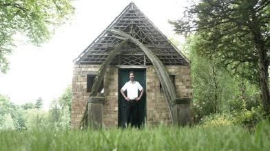 Penicuik House for Glen of Enlightenment meeting with Sir Robert Clerk - 12 June 2018 (8)