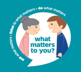 What matters to You