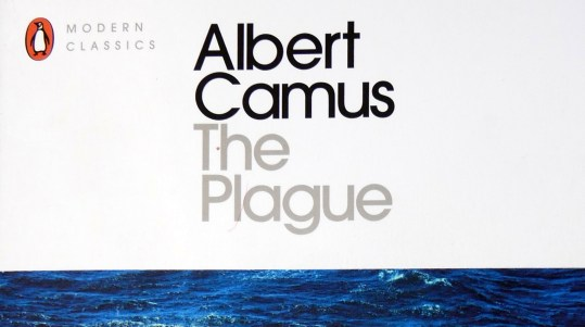 The Plague - Albert Camus (1)