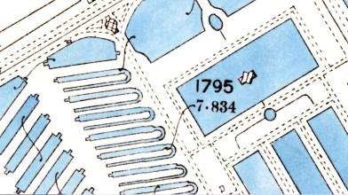 Howietoun fishery map 1896b