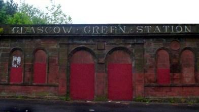 09 Glasgow Green Station