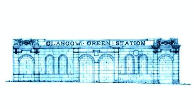 12 Glasgow Green Station