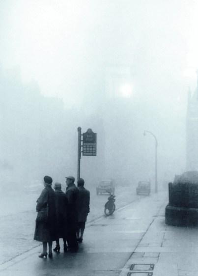 Robert Blomfield - An unseen archive (Edinburgh) (10c)