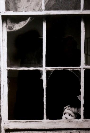 Robert Blomfield - An unseen archive (Edinburgh) (11b)