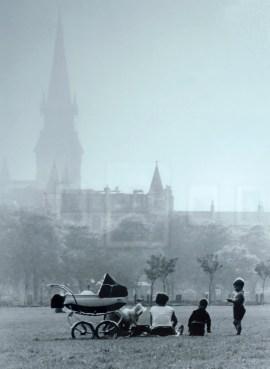 Robert Blomfield - An unseen archive (Edinburgh) (2)