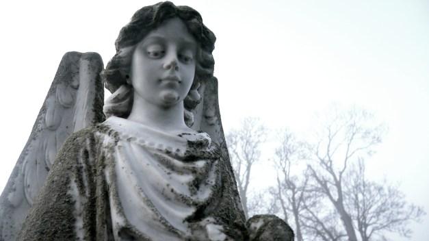 Abertthven angel (2)