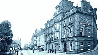 Drummond Arms Hotel, Crieff (8)