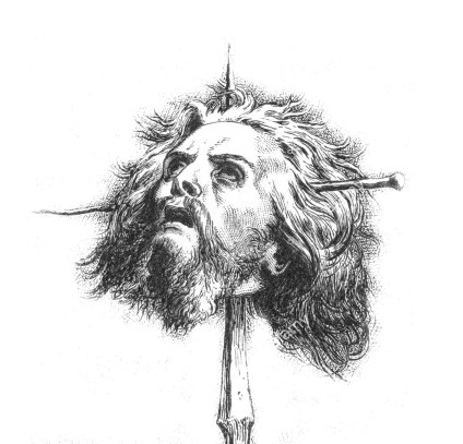 The Great Montose - Marquis James Graeme (4)