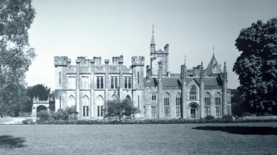 Crawford Priory, now just a shell (15)