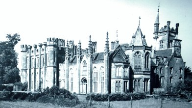 Crawford Priory, now just a shell (16)