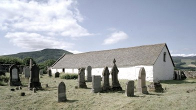 St Mary's Church, Grandtully (14)