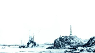 Dunglass, Henry Bell, Charles Rennie Mackintosh (14)