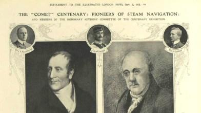 Dunglass, Henry Bell, Charles Rennie Mackintosh (6)