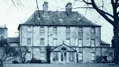 Tullibody House, river Forth (5)