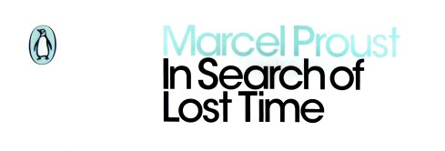 In search of lost time - Marcel Proust (1)