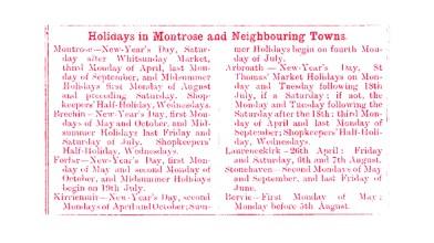 06 Montrose Year Book (1909)
