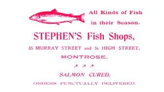 17 Montrose Year Book (1909)
