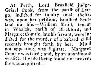 Sept 1782 Whaick