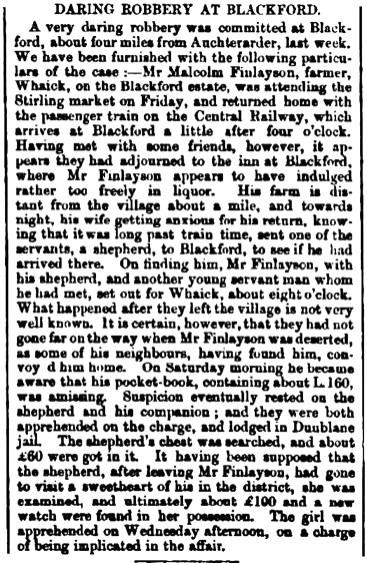 Sept 1861 Whaick