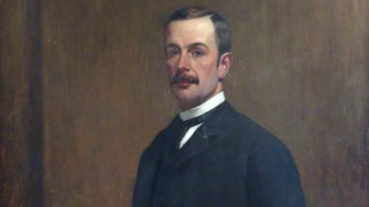 Henderson, Joseph; Mr William Ewing Gilmour; West Dunbartonshire Council; http://www.artuk.org/artworks/mr-william-ewing-gilmour-194895