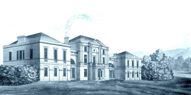 Balbardie House, Bathgate (1)