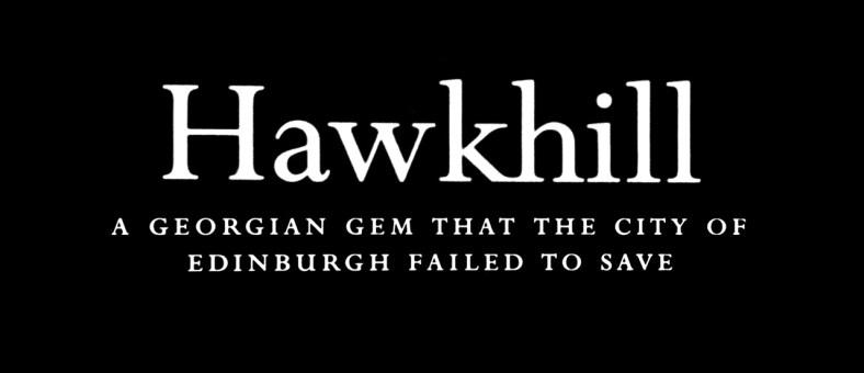 Hawkhill - Edinburgh failed to save