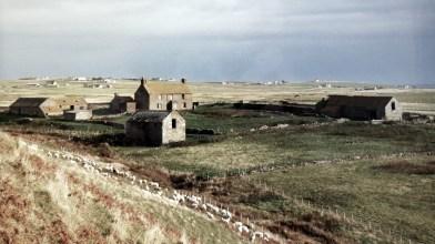 Sinclair Mausoleum, Ulbster, Caithness (1)