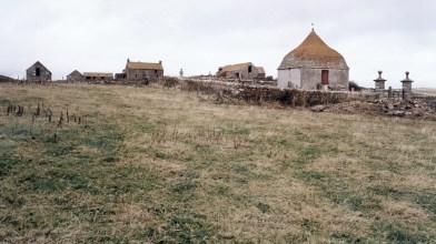Sinclair Mausoleum, Ulbster, Caithness (14)