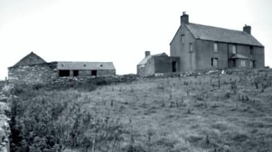 Sinclair Mausoleum, Ulbster, Caithness (3)