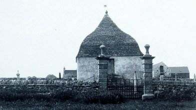 Sinclair Mausoleum, Ulbster, Caithness (6)