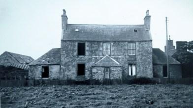 Sinclair Mausoleum, Ulbster, Caithness (8)