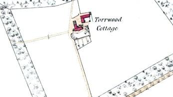 Torrwood cottage, Fettercairn
