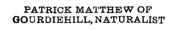 001 Patrick Matthew - Gourdiehill