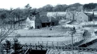 Corston Mill 1950s (1)