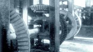 Corston Mill 1950s (2)