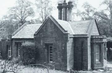 Holmehill Lodge, Dunblane c1973b
