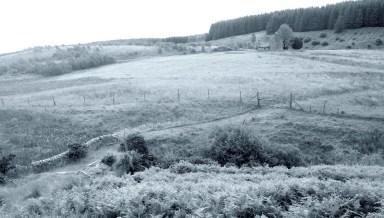 Peden's Mount, Glenour, South Ayrshire 20 July 2020 (17)