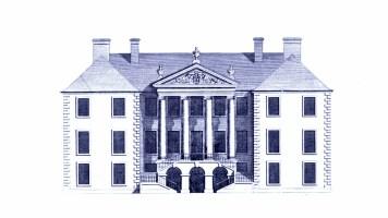 Dryden House, Lasswade - George Dempster Mercer
