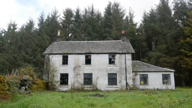 Glenfruin Schoolhouse - Monday 13 Oct 2020 (32)