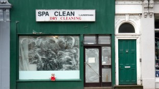SPA CLEAN - being cleaned or now closed - 31 August 2020