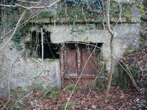 Glenhove tomb - visited by Peter Gordon 12 April 2021 (3)
