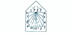 Lochgreen sundial