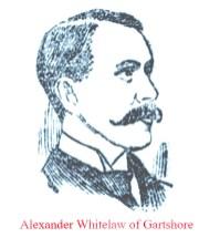 Mr Alexander Whitelaw 1b