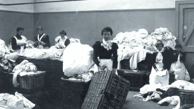 007 Craigmillar Steam Laundry
