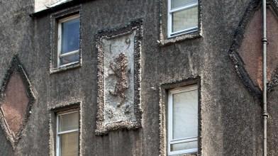 Eyre Terrace, Edinburgh CANMORE, 2012 [b]