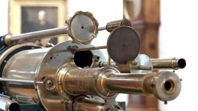 Dunecht observatory items (1)